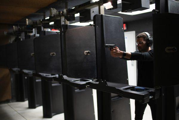 Delray Shooting Range