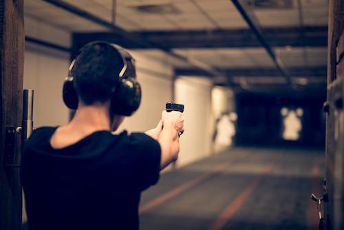 How To Properly Shoot A Gun