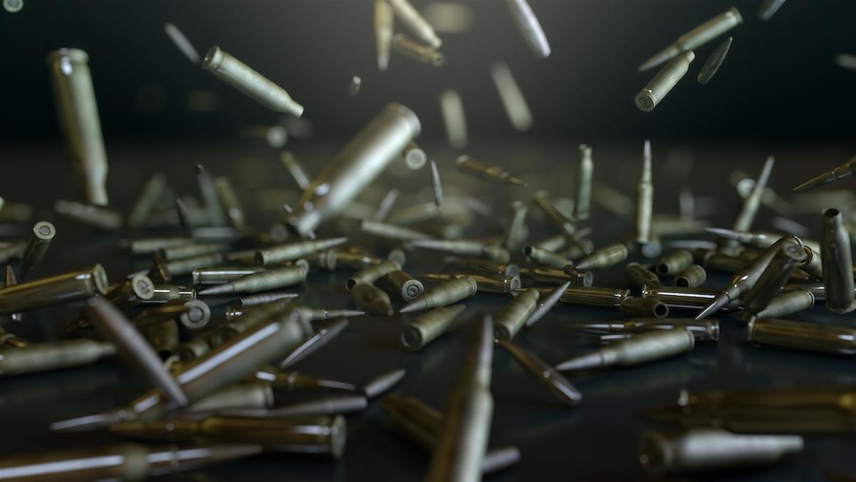 All About B&T's APC9 Semi-Automatic Handgun